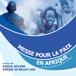 Affiche messe africaine2019