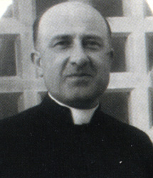 Père Georges Finet